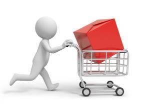 Как заказать товар, оплата, доставка