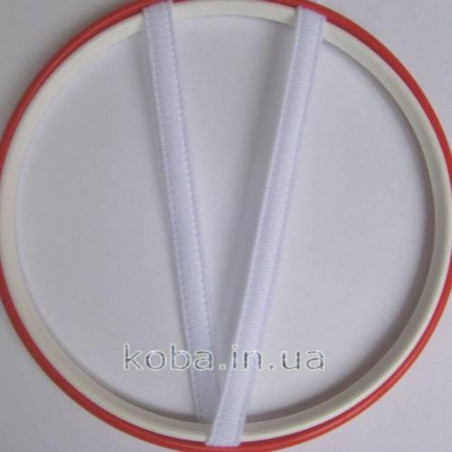 Туннельная лента белого цвета